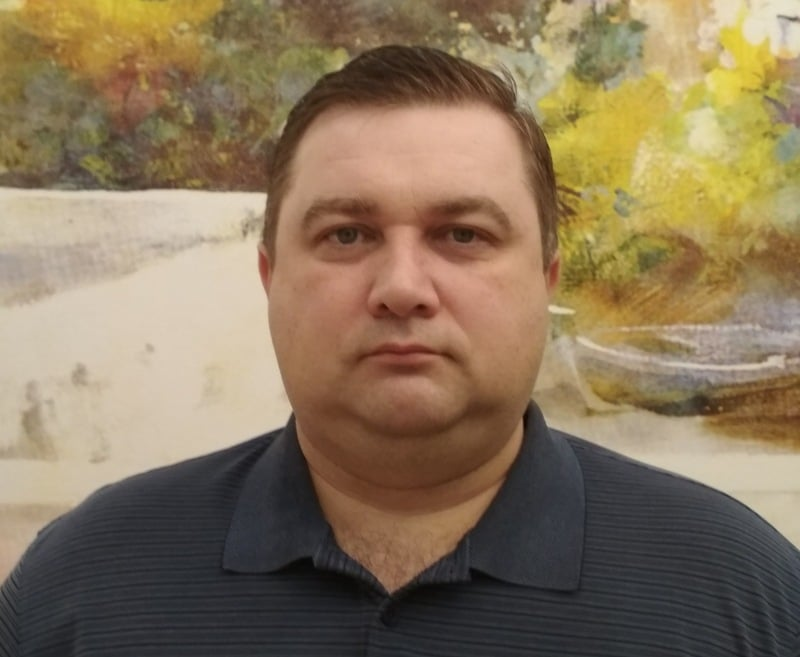 Алексей Торгов