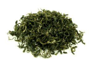 Зеленый чай Е Шен