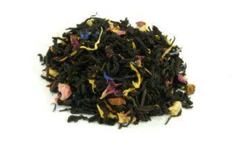 """Черный чай """"Мартиника"""""""