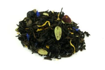 """Черный чай """"Таежный сбор"""""""