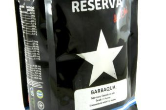 Йерба мате «Reserva del Che» Barbaqua, 250 гр