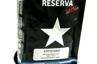 Йерба мате «Reserva del Che» Cotidiana, 250 гр