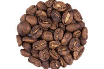 "Кофе ""Мьянма Иванган"""