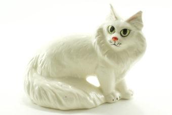 статуэтка-мейн-кун-белый