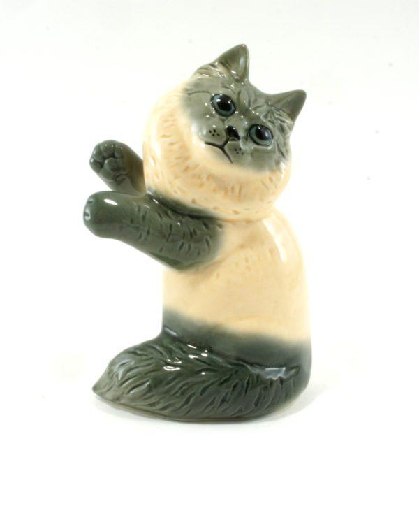 статуэтка-кошка-невская-маскарадная
