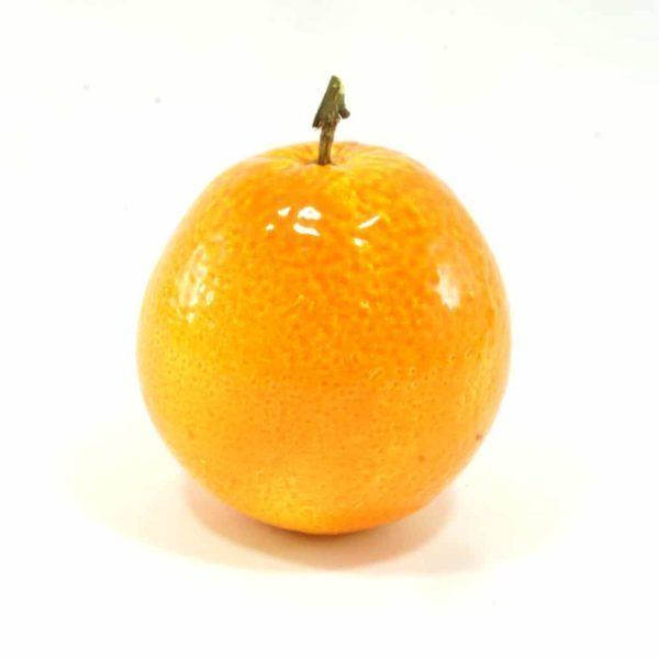 статуэтка-апельсин