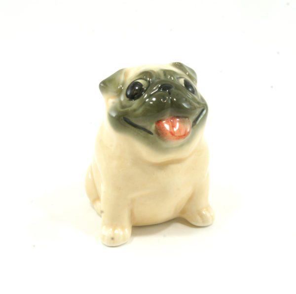 статуэтка-мопс-малая